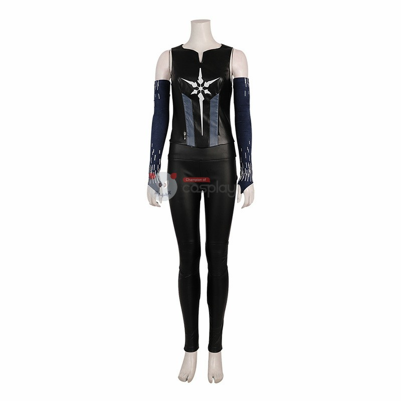 Killer Frost Costume The Flash Season 6 Cosplay Costume