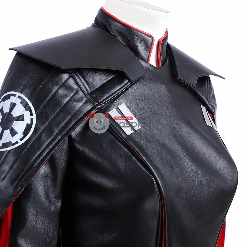 The Second Sister Costume Star Wars Jedi Fallen Order Trilla Suduri Cosplay Costumes