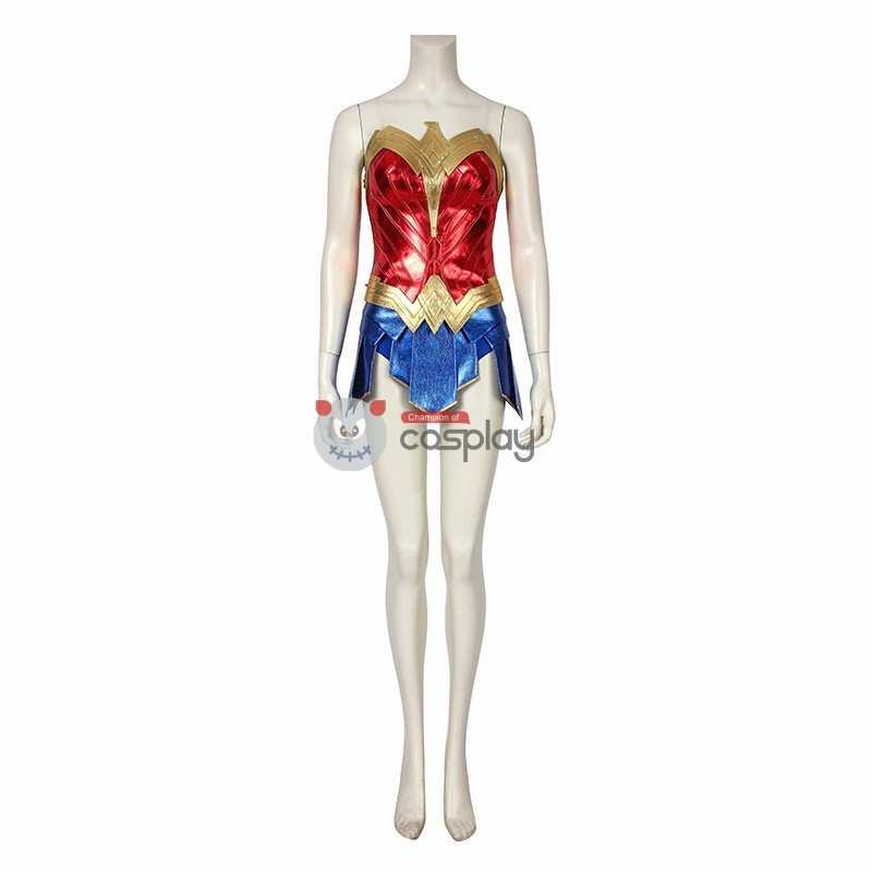 Diana Prince Costume DC Wonder Woman 2 1984 Cosplay Costumes Full Set