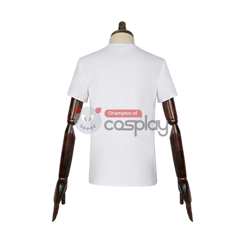 Ian Lightfoot Costume Onward Cosplay Costume