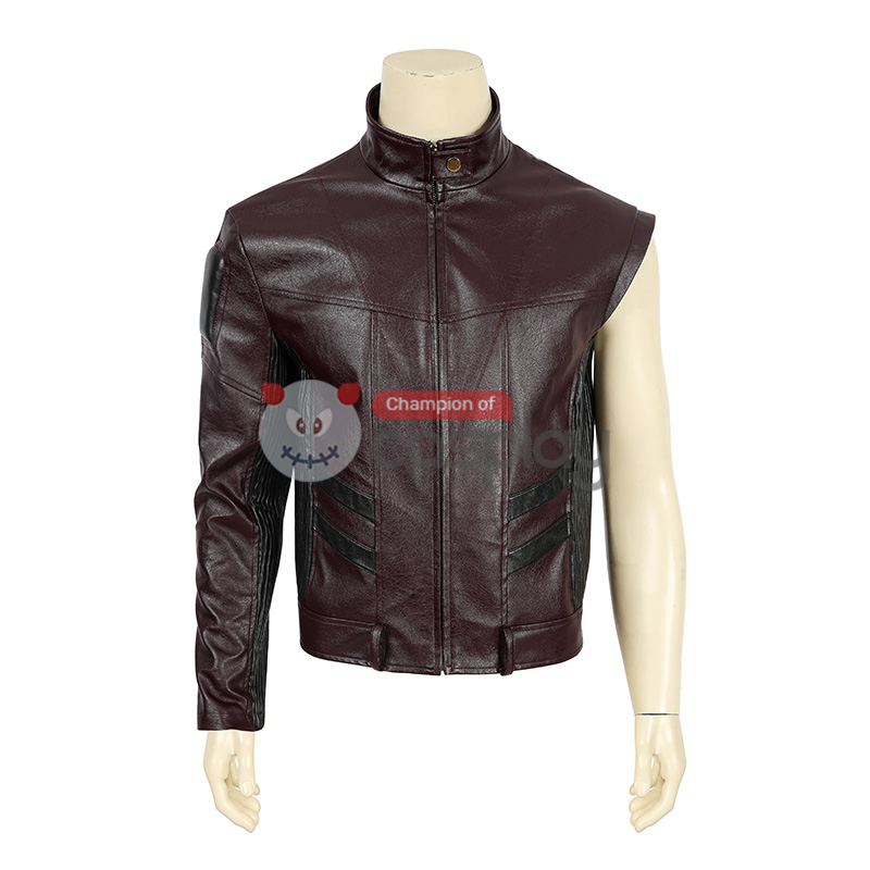 Bucky Barnes Costume The Falcon and the Winter Soldier Bucky Barnes Cosplay Costume