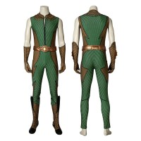 The Deep Costume The Boys Season 1 Cosplay Costumes