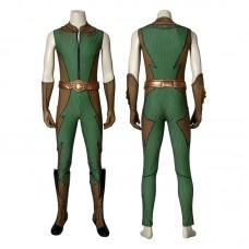 The Deep Costume The Boys Season 1 Cosplay Costumes