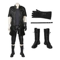 Final Fantasy 15 Noktis Lucis Caelum Cosplay Costume