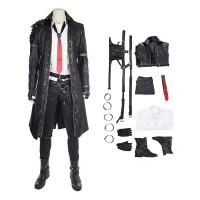 Top Level PUBG Coat Set Cosplay Costume