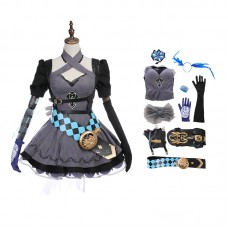 Top Level SINoALICE Alice Breaker Cosplay Costume