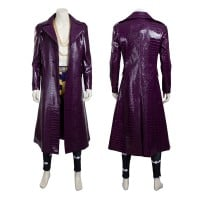 Suicide Squad Joker Cosplay Costume - New Version