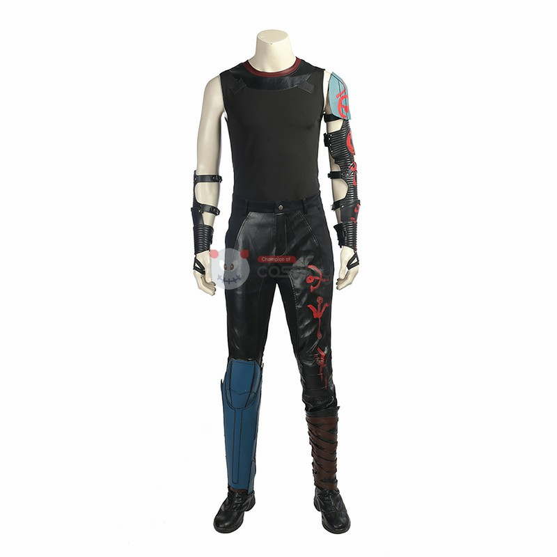 Thor Odinson Cosplay Costume Top Level Thor Costume