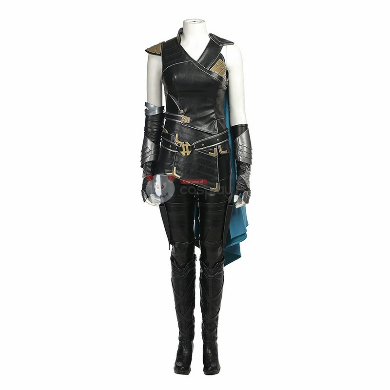 Thor Cosplay Costume Top Level Valkyrie Costume