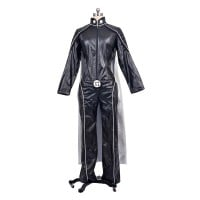 X-Men Apocalypse Storm Cloak Costume Top Level