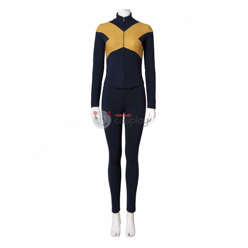 Marvel X-Men Dark Phoenix Jean Grey Summers  Cosplay Costume