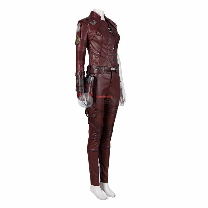 Nebula Costume Avengers Endgame Cosplay Style 2 Costume