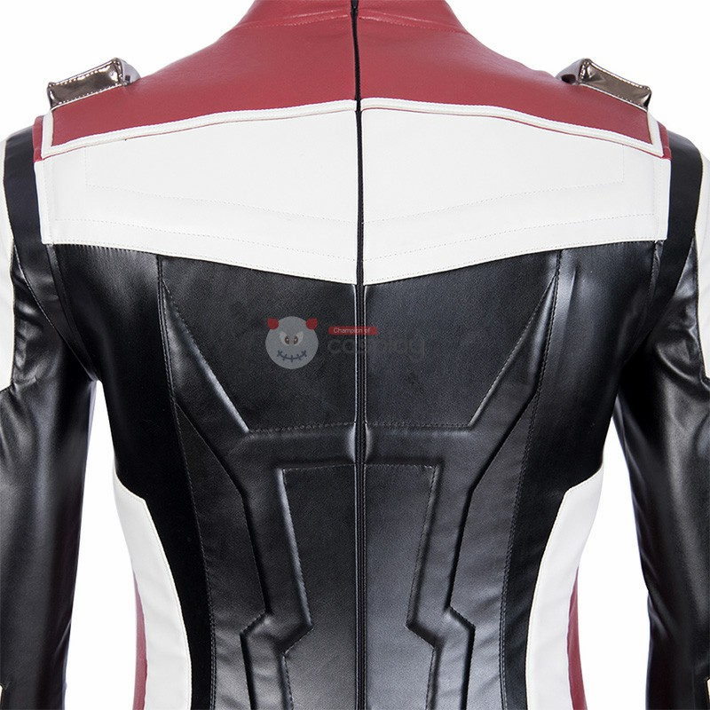 Avengers 4 Avengers Endgame Quantum Realm Cosplay Costumes