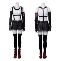Tifa Costume Final Fantasy VII Remake Cosplay Costume Full Set