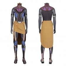 Shuri Costume Black Panther Cosplay Costume
