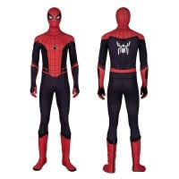 Spider-Man Costume Spider Man Cosplay Costumes