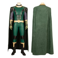 Abandoned Costume DC Crisis On Infinite Earths Cosplay Costumes