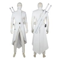 Fantomex Costume G.I. Joe Retaliation Cosplay Costumes