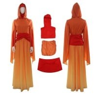 Padme Amidala Costume Star Wars Queen Amidala Costume Cosplay