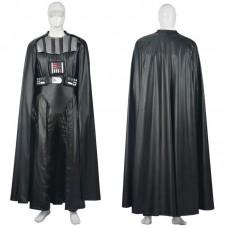 Darth Vader Costumes Star Wars Anakin Skywalker Cosplay Costume