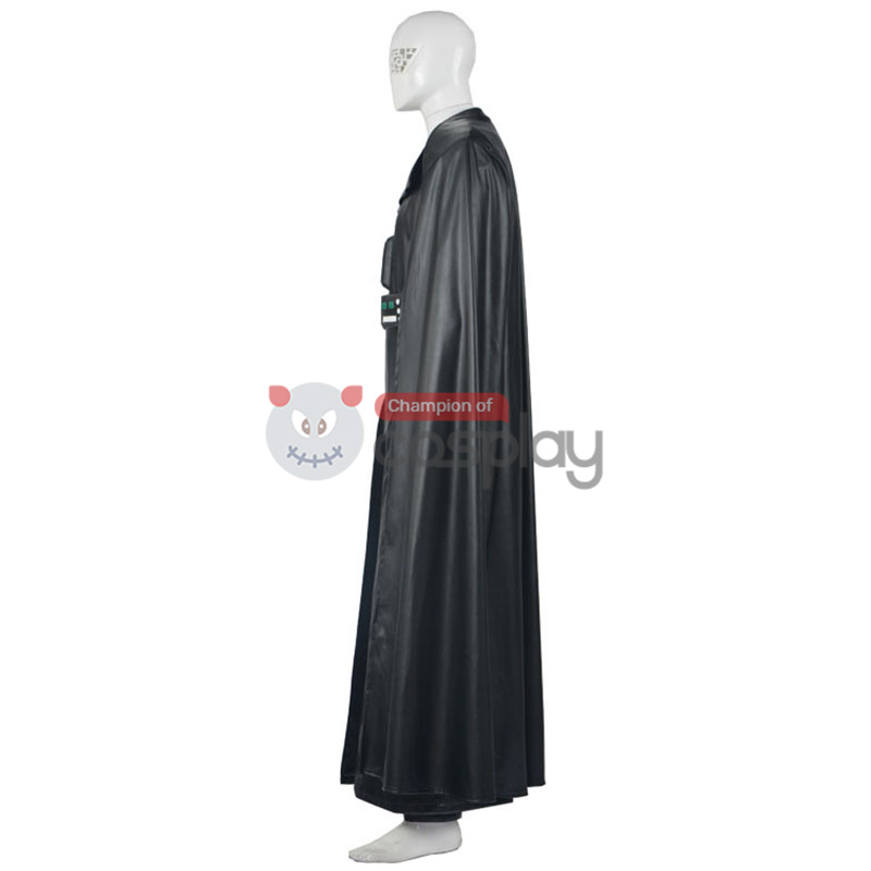 Darth Vader Costumes Star Wars Anakin Skywalker Cosplay Costume