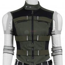 Ready To Ship Black Widow Yelena Belova Cosplay Costume Only Vest