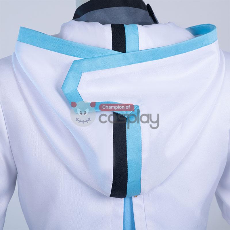 Genshin Impact Chongyun Cosplay Costume - CCosplay.com