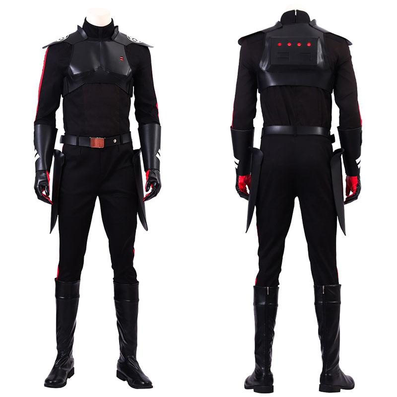 Star Wars Jedi Fallen Order Cal Kestis Cosplay Costume
