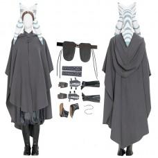 The Mandalorian Cosplay Suit Ahsoka Tano Costume