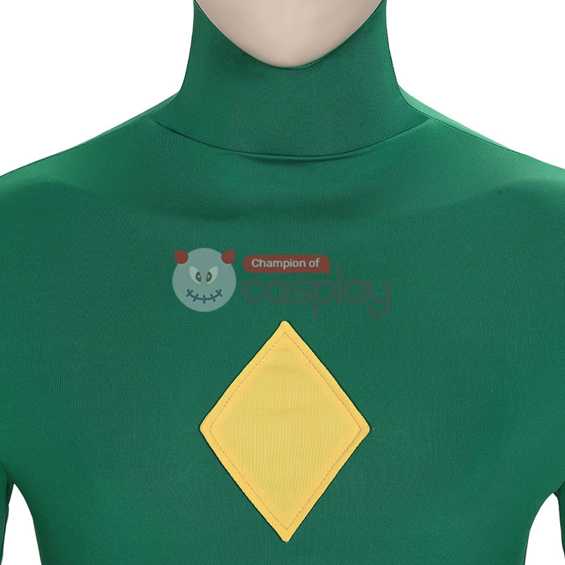 Vision Cosplay Costume 2021 WandaVision Cosplay Suit
