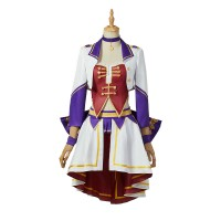 Uma Musume Pretty Derby Tokai Teio Cosplay Costume