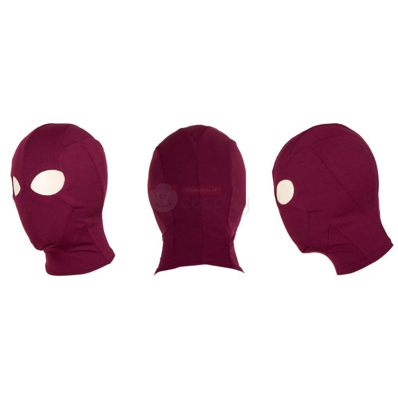 The Falcon and The Winter Soldier Baron Zemo Cosplay Costume
