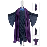 Agatha Harkness Costume WandVision Cosplay Suit