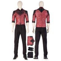 Shang-Chi Costume Shang-Chi and the Legend of the Ten Rings Cosplay Suit
