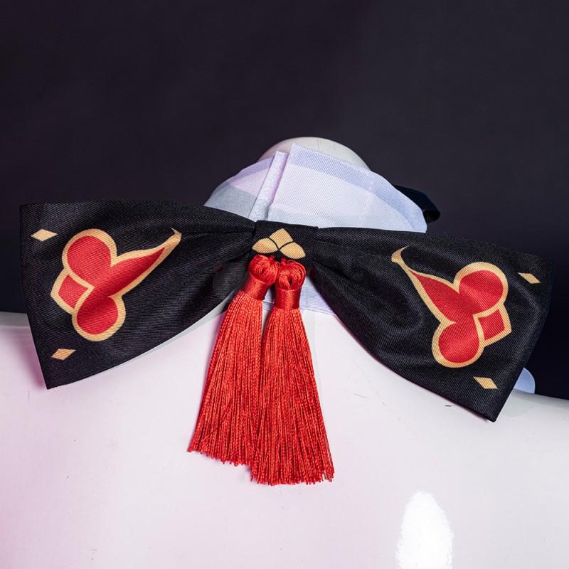 Ganyu Costume Genshin Impact Cosplay Suit