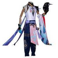 Xiao Costume Genshin Impact Cosplay Suit
