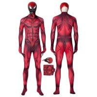 Venom Costume Venom Let There Be Carnage Cosplay Suit