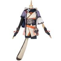 Genshin Impact Sayu Cosplay Costume