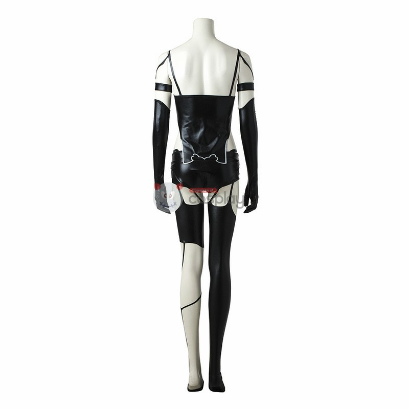NieR Automata YoRHa Type A No 2 Cosplay Costume