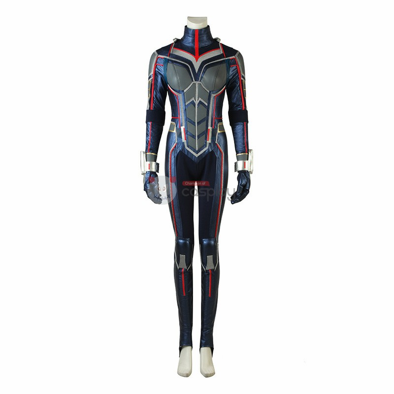 Ant Man 2 Costume Ant Man And The Wasp Hope Van Dyne Cosplay Costume