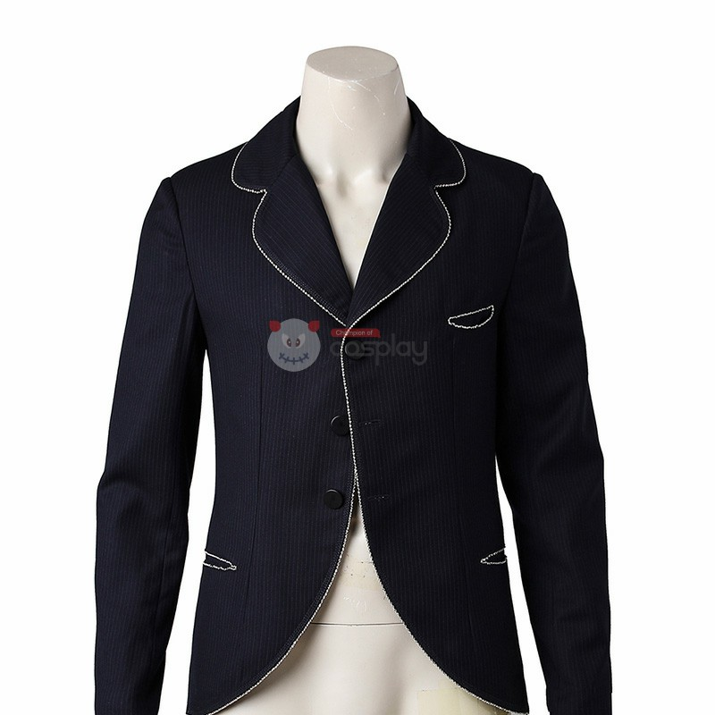 Fantastic Beasts And Where To Find Them Costume Credence Barebone Cosplay Costumes