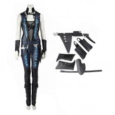 Gamora Costume Guardians Of The Galaxy Cosplay Costume