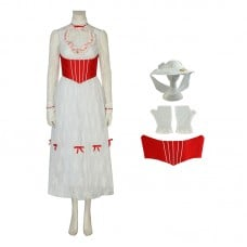 Mary Poppins Costume Mary Poppins 1 Mary Cosplay Costume