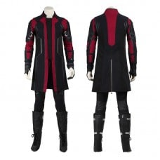 Hawkeye Costume Avengers: Age Of Ultron Hawkeye Clinton Barton Cosplay Costume