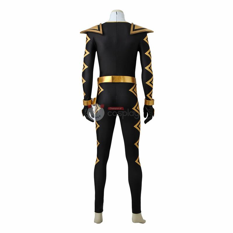 Bakuryuu Sentai Abaranger Costume Bakuryuu Sentai Abaranger Asuak Cosplay Costume