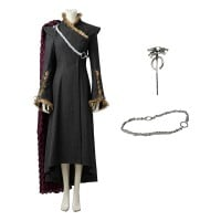 Daenerys Targaryen Costume Game Of Thrones Season 7 Cosplay Costume