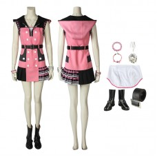 Kairi Costume Kingdom Hearts 3 Edition Cosplay Costume
