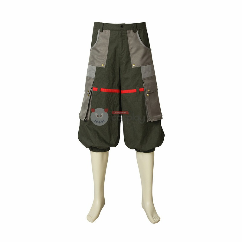 Sora Cosplay Costume Kingdom Hearts 3 Cosplay Costume