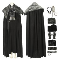 Sansa Stark Costume Game Of Thrones Season 8 Sansa Stark Cosplay Costumes