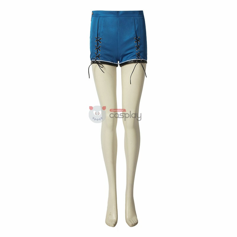 NICO Costume Dead Or Alive 6 NICO Cosplay Costumes